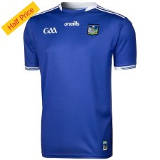 O'Neills Limerick GAA Away Jersey (Royal Blue) 5-6