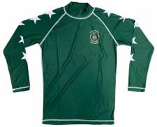 CS Limerick Pony Club Baselayer (Bottle Green) 7-8