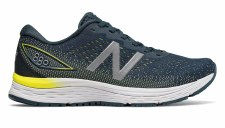 New Balance 880v9 Mens (Teal Blue Yellow) 9