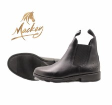 Mackey Jodphur Boot