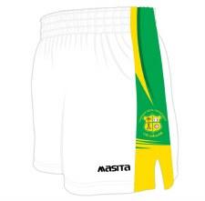 Masita Kilmihil Shorts 22