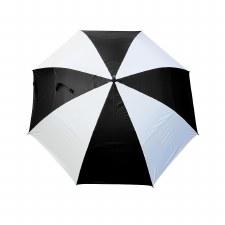 "Masters TourDri Gr 32 Umbrella (BlackWhite) 32"""