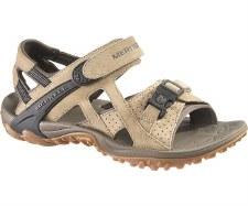 Merrell Kahuna III Mens Sandals (Taupe) 9