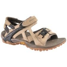 Merrell Kahuna III Ladies Sandals (Taupe) 6