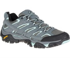 Merrell Moab 2 GTX Ladies (Grey Mint) 5.5