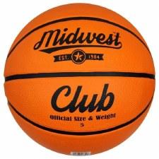 Midwest Club Basketball (Orange) 5