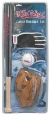 Midwest Junior Baseball Set