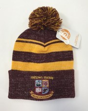 CS Miltown Bobble Hat