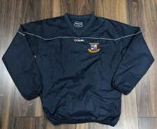 O'Neills Miltown Triton Windcheater Jacket (Navy) Age 5-6