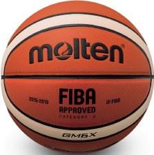 Molten Match Ball 6 FIBA 2019