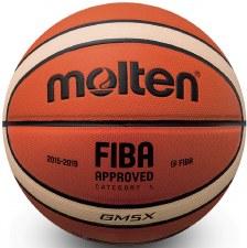Molten Match Ball 5 FIBA 2019