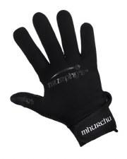 Murphy Gaelic Gloves (Black Black) 4