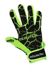 Murphys Gaelic Glove (Black Lime) 8