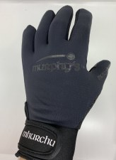 Murphy Gaelic Gloves (Black Black) 7