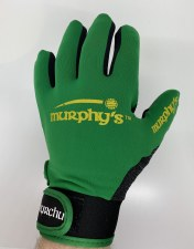 Murphy Gaelic Gloves (Green Amber) 8