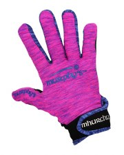 Murphys Gaelic Glove (Pink Blue) 4