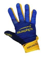 Murphys Gaelic Glove (Royal Amber) 4