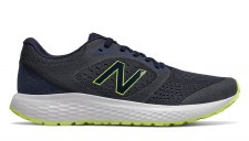 New Balance 520v6 Mens (Dark Navy Lime) 8