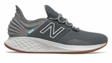 New Balance Fresh Foam Roav Mens (Grey White) 9