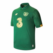 NB Ireland FAI Home Jersey Jnr