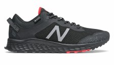 New Balance Fresh Foam Arishi Trail GTX Mens (Black Lead) 8