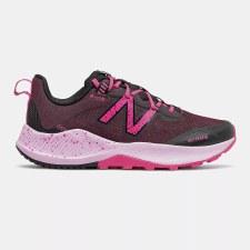 New Balance Nitrel v 4 (Pink Black) 12