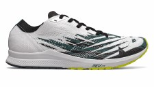 New Balance M1500v6 (White Green Black) 9