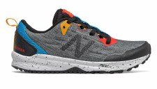 New Balance FuelCore NITREL (Grey Black Blue Red) 2