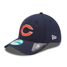New Era Chicago Bears 9Forty (Navy) Adults