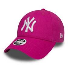 New Era NY MLB 9Forty (Pink) Childs