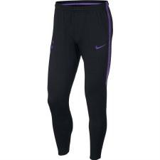 Nike Spurs Squad Training Skinny Pants Boys 2018/2019  (Black/Purple) XL Boys