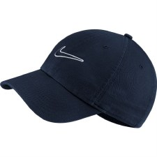 Nike H86 Cap Essential (Navy) Adults One Size Fits All