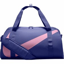 Nike Gym Club Holdall Purple Pink