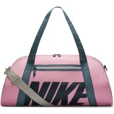 Nike Womens Gym Club Training Duffel Bag (Pink)