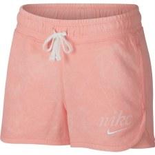 Nike NSW Shorts (Peach) Small
