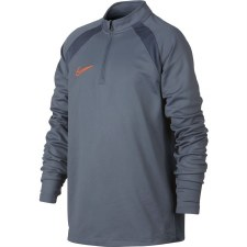 Nike Academy Dry Drill Top (Grey) SB
