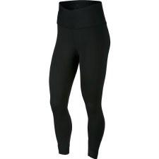Nike Yoga Wrap 7/8 Pant (Black) XS