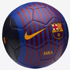 Nike FCB Prestige Ball (Blue Claret) Size 5
