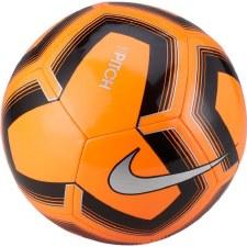 Nike Pitch 5 (Orange Black)