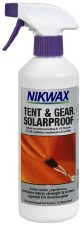 Nikwax Tent & Gear Solarproof 500ml