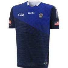 O'Neills NYPD Jersey (Navy Royal White) Small