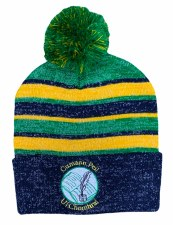 CS O Curry's Bobble Hat