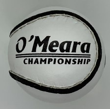 O'Meara Championship Sliotar 4 (White)