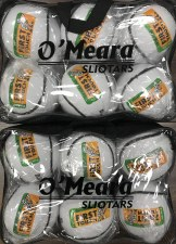O'Meara First Touch Sliotar Value Pack 12