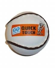 O'Meara Quick Touch Sliotar