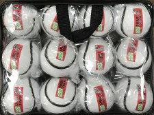 O'Meara Smart Touch Sliotar Value Pack 12