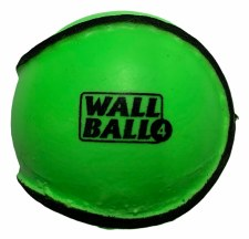 O'Meara Wall Ball Size 4 (Green)