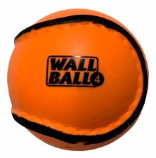 O Meara Wall Ball Size 4 (Orange)