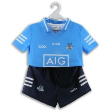 O'Neills Dublin Mini Set (Sky Navy) 1-2