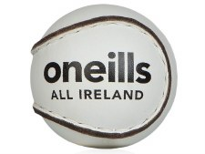 O'Neills All Ireland Sliotar Size 5 (White) Senior (5)